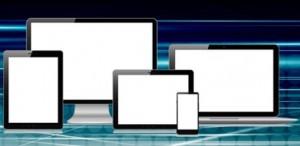 Responsive Design for mobile, tablet, and desktop